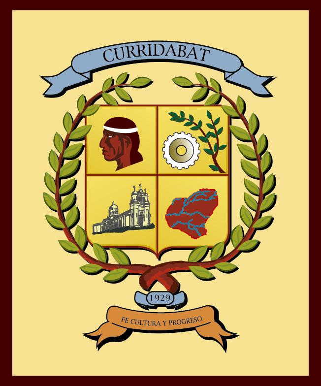 Escudo del Cantón de Curridabat